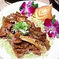 【台北餐廳】牛ㄅㄟㄅㄟ-來自台南的溫體黃牛,美味直送