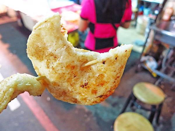 【三重美食】嘉義碳烤-甜口味的串燒