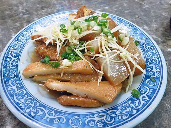 【新莊、三重】頂好麵館-好吃又大份的豬腳麵
