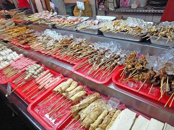 【新莊美食】泗元碳烤-新莊老街上的繁榮興衰