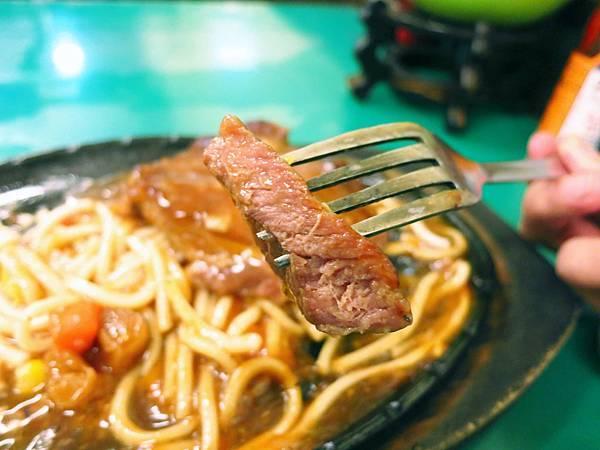 【三重美食】好品味平價牛排-120元也能吃到原肉牛肉
