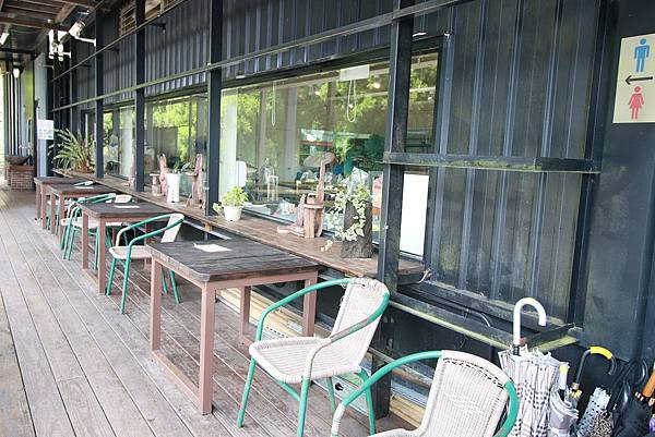 【台北旅遊】熊空茶園-深山裡的大自然景觀