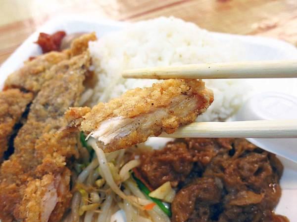【三重美食】香噴噴炸雞-酥炸美味雞排