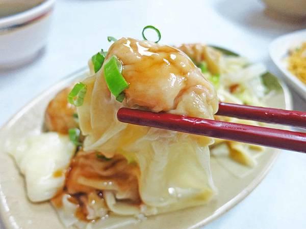 【永和美食】香港成記粥麵專賣店-不用到香港也能吃到香港正統美味