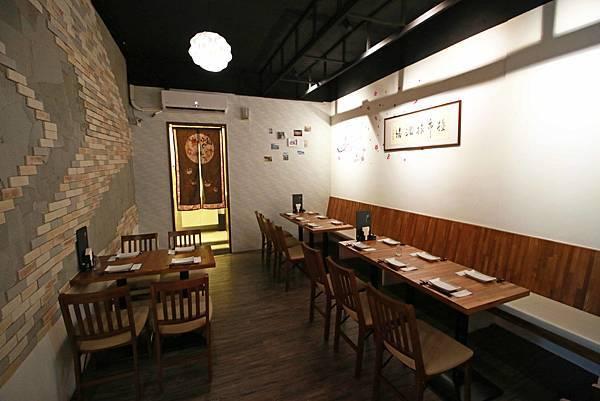 【板橋餐廳】極串揚酒場-隱藏在巷弄裡的日式居酒屋-板橋新埔捷運站