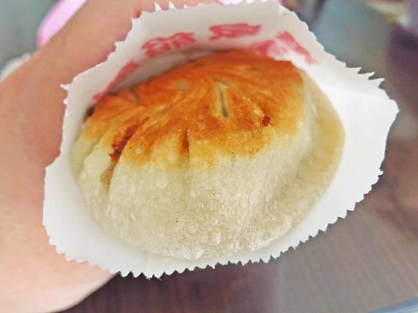 【桃園美食】老家餡餅-從路邊攤做到店面的美食