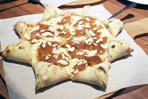 【台北餐廳】樂尼尼LeNINI-歡樂分享窯烤薄皮PIZZA