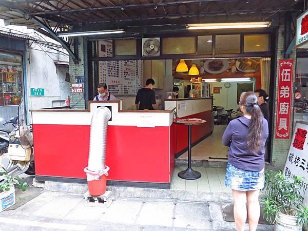 【三重美食】小家店碳烤三明治-燒肉蛋吐司