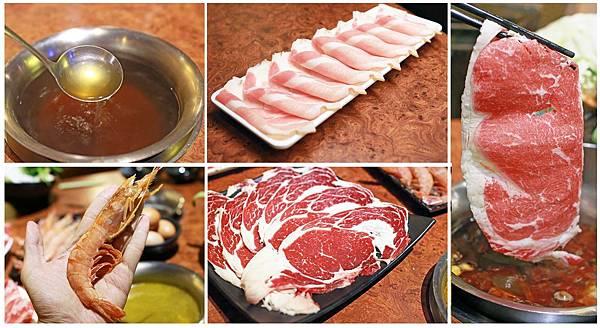 【新店餐廳】六六六小火鍋-堅持熬煮的獨特香菇湯頭