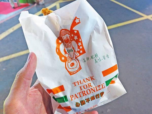 【板橋美食】25元雞排30元鹹酥雞-隱藏版巷弄裡美食老店