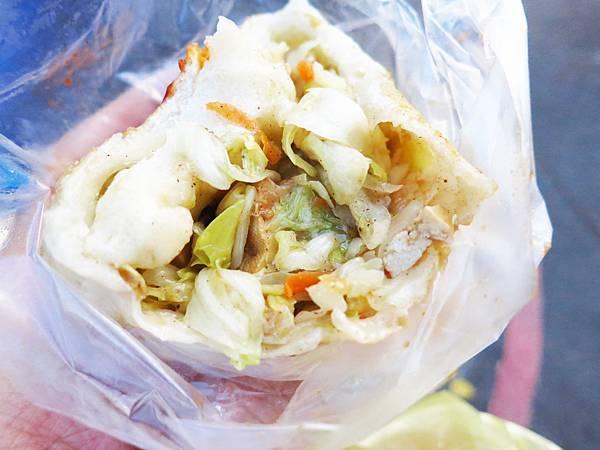 【桃園美食】大興路水煎包-學生下課爸媽最愛的下午茶