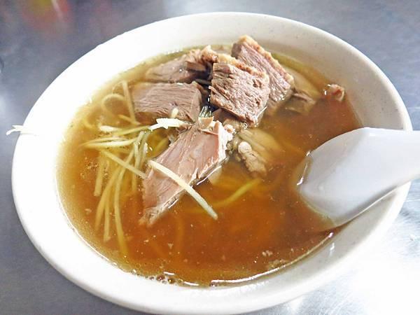 【新莊美食】中港路當歸鴨肉麵-網友推薦美食
