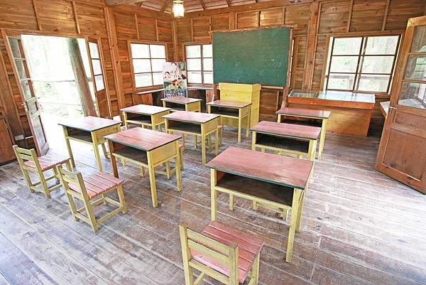 【新竹旅遊】馬武督探索森林-綠光森林小學