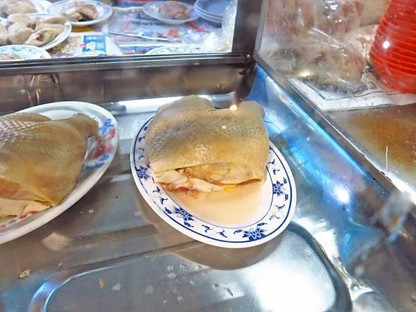 【三重美食】五華街好吃雞肉飯-香噴噴粒粒分明的雞油飯