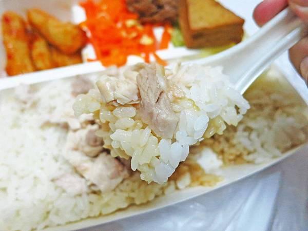 【新莊美食】嘉義火雞肉飯-超人氣排隊美食