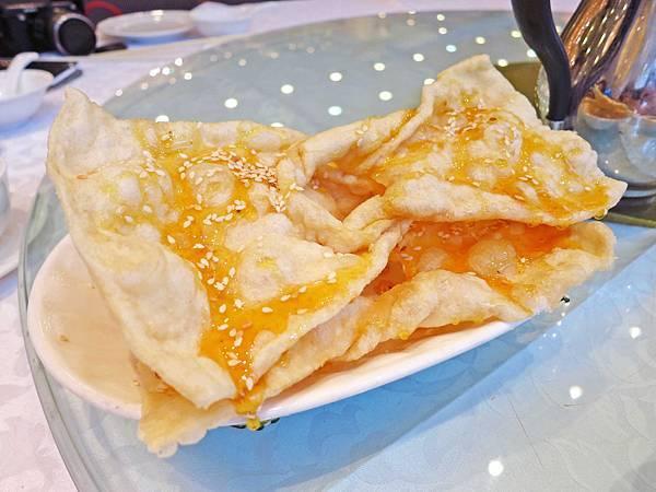 【香港自由行美食】金御海鮮酒家-早餐港點六折優惠