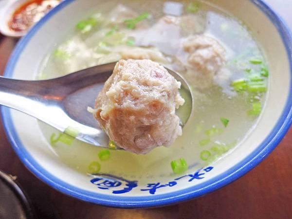 【新竹美食】關西尢咕麵-貴松松中規中矩