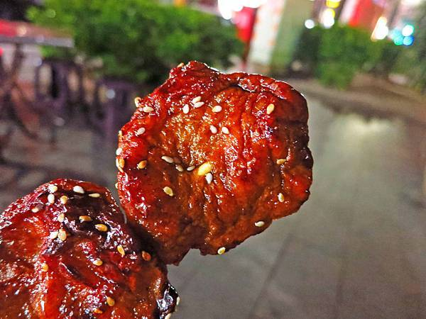 【三重美食】金門碳烤-香噴噴重口味的碳烤