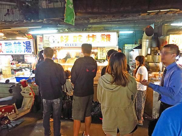 【台北萬華美食】好吃炸雞-南機場超人氣排隊美食