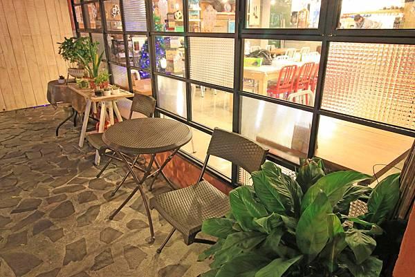 【台北餐廳】DOORSCoffee門片咖啡-來自荷蘭的美味