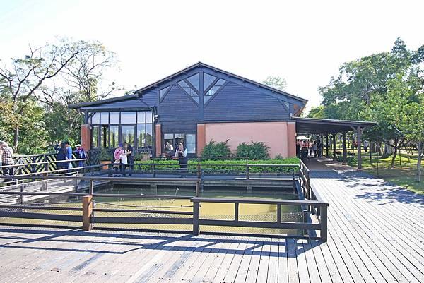 【桃園旅遊景點】八德埤塘生態公園-腹地廣大的親子公園