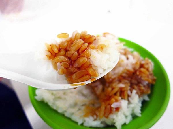 【三重美食】車路頭街魯肉飯-好吃的豬油拌飯