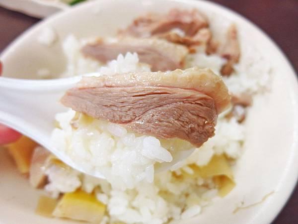 【永和美食】呈信鵝肉店-吃鵝肉的好去處