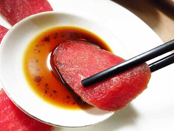 【永和美食】無雙牛肉-隱藏在熱鬧夜市巷弄內的牛肉湯
