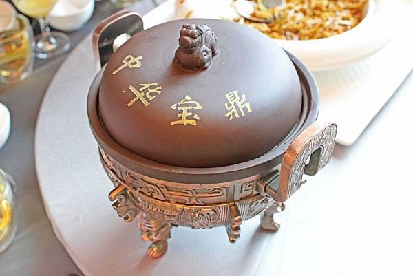 【台北餐廳】台北四七名人宴-信義微風47樓,俯望台北101煙火最佳地點