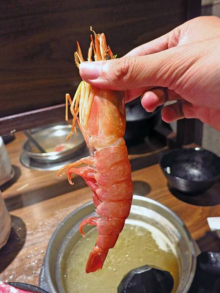 【新莊火鍋】樂崎火鍋-純正湯頭,海產鮮甜