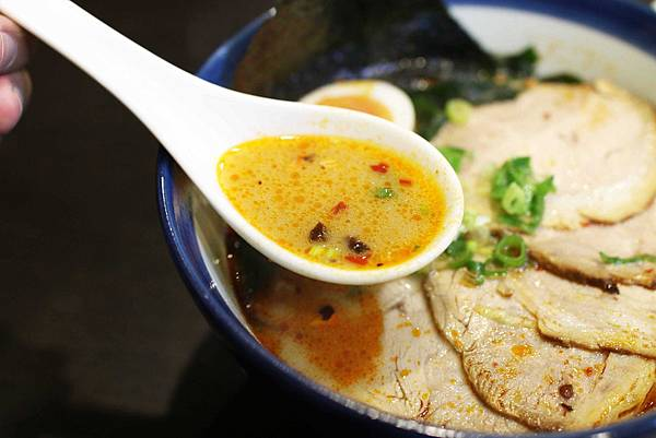 【新莊美食】九湯屋日本拉麵-不用百元也能吃到好拉麵