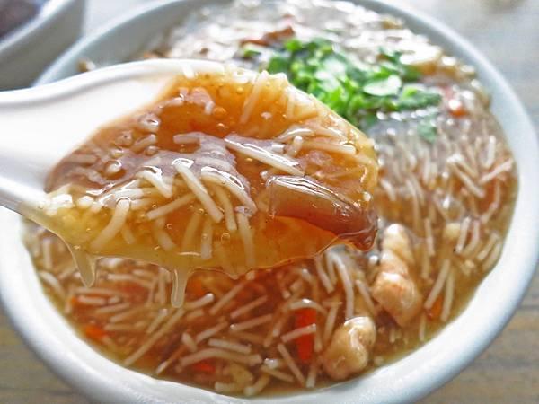 【宜蘭美食】阿美米粉羹、粉圓-附近居民才知道的隱藏版美食