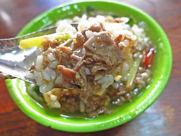 【三重美食】正宗羊肉榮-沙茶羊肉燴飯