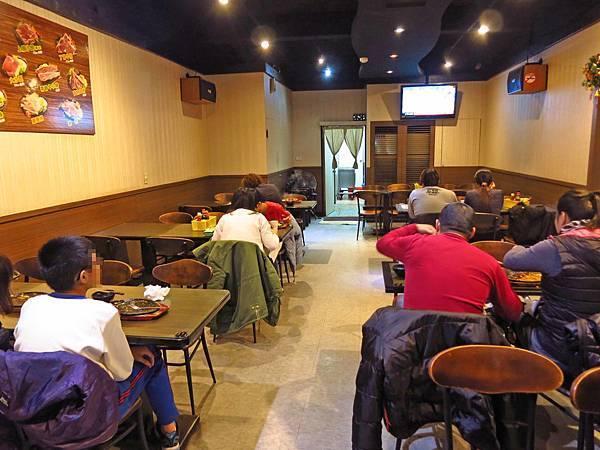 【新莊餐廳】上上牛排館-從小到大的回憶牛排館