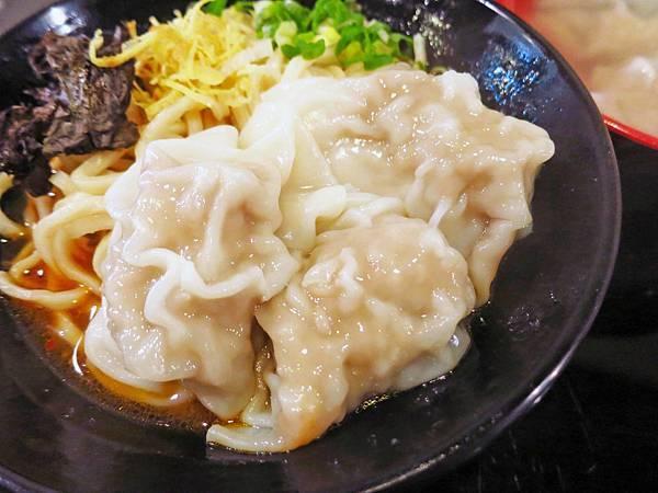 【桃園美食】醬子麵食館-酸酸辣辣的紅油炒手麵