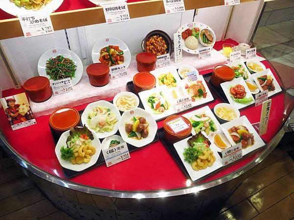 【大阪京都自由行】551HORAI蓬萊包子-大阪知名連鎖肉包店