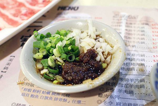 【新莊餐廳】大元寶涮涮鍋-超大份量肉盤,平價的美味