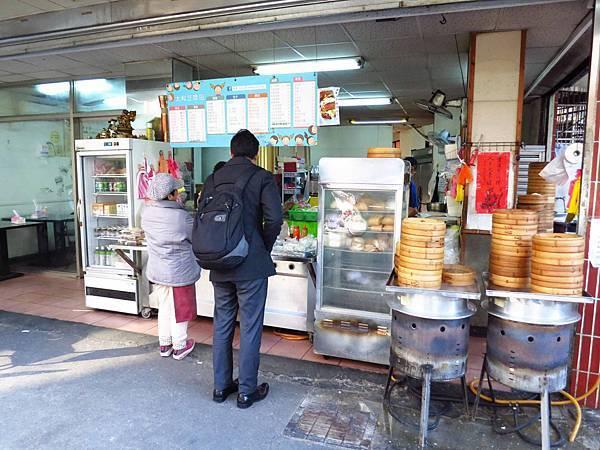 【板橋美食】太和豆漿-中式早餐巨無霸漢堡