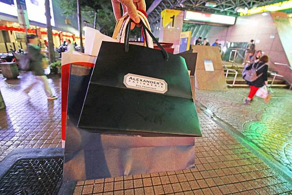 【台北旅遊】南西商圈半日遊-中山捷運吃喝玩樂一次通