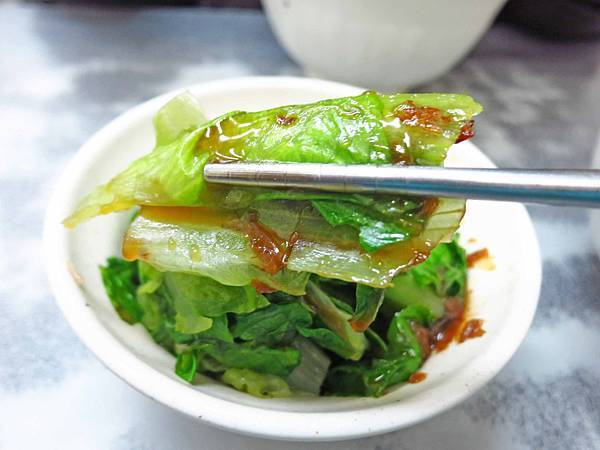 【三重美食】清水排骨麵-不用到台中也能吃到