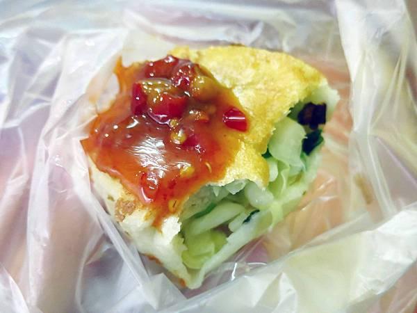 【桃園美食】暢春園水煎包-在地人推薦的水煎包