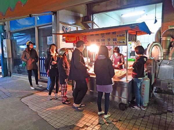 【蘆洲美食】北港雞排-30元雞排50元雞塊