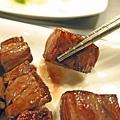 【桃園林口】松舍養生鐵板燒-真材食料,美味加分(三訪)