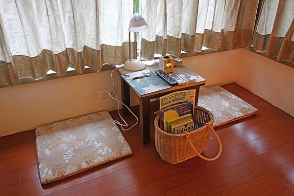 【新竹旅遊】六星集Me2Villa-不用出國也才能感受南洋風情