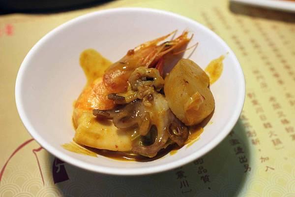 【新莊餐廳】劉震川日韓大食館-韓式料理火烤個人火鍋