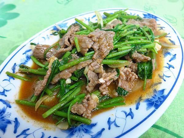 【桃園美食】豪哥海鮮熱炒-55元蛋炒飯平價熱炒店