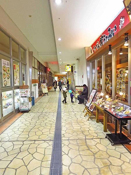 【大阪旅遊必逛必買】】臨空城outlet-關西最大的outlet