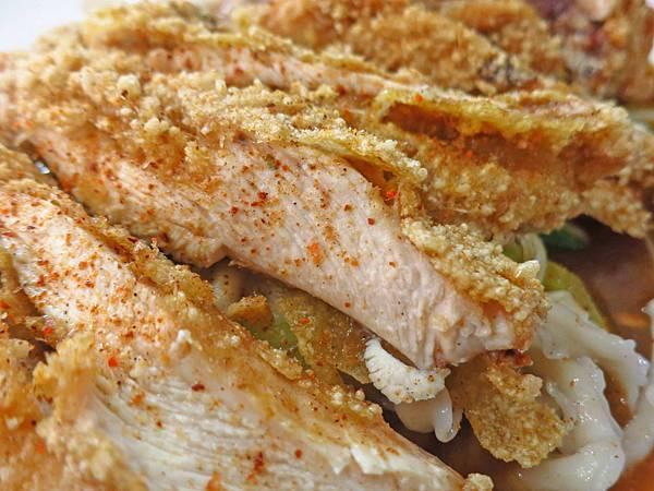 【蘆洲美食】蘆洲四口-比手掌還要大的雞排
