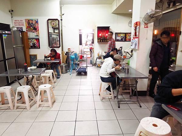 【中和美食】宜安麵線-料很多的蚵仔麵線店