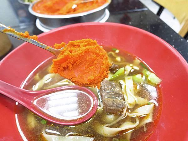 【新莊美食】老四川牛肉麵-新莊綜合運動場推薦美食牛肉麵